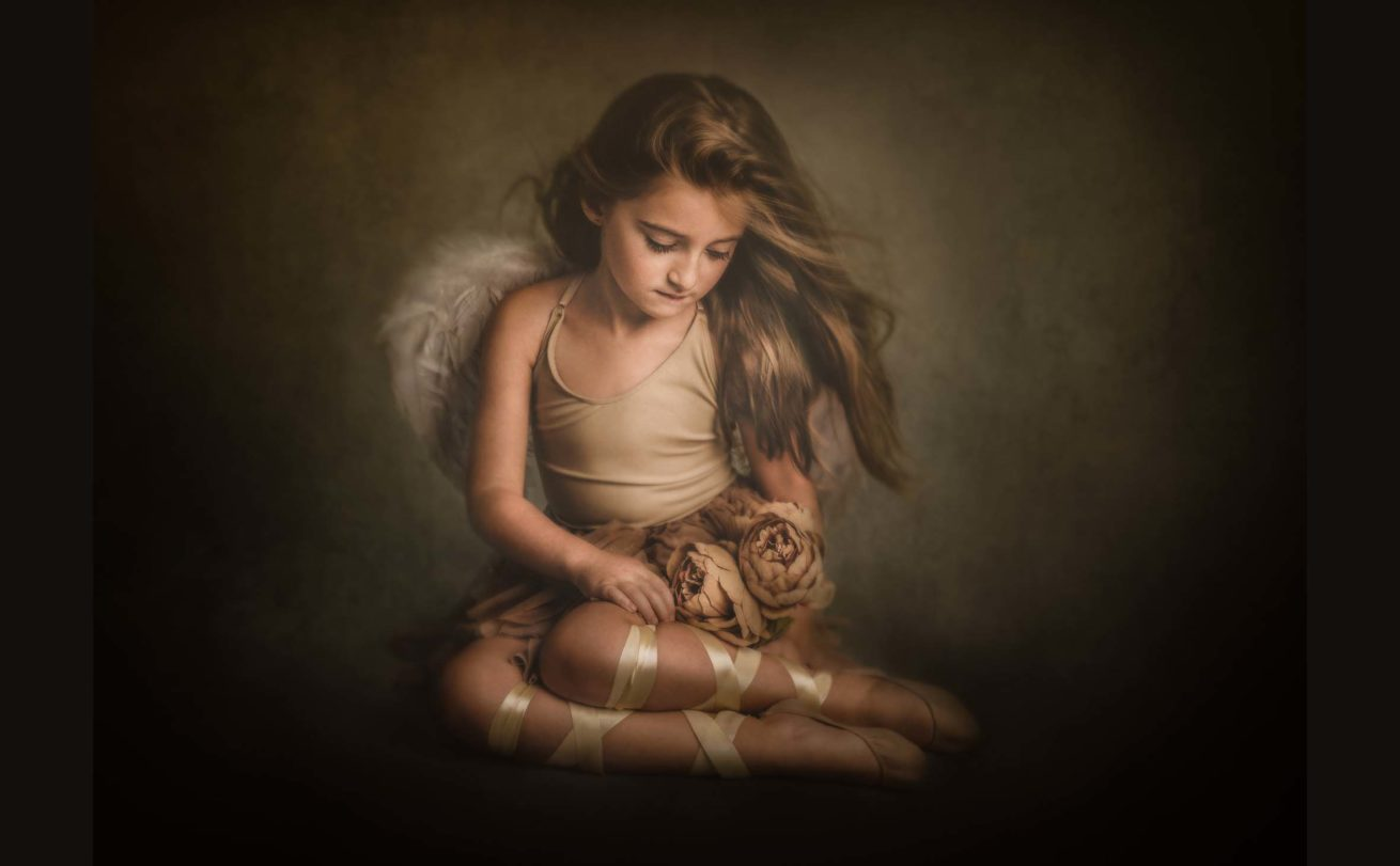 LITTLE ANGELS 2018, ian ghenesys, ghenesys digital, mejor fotografo de valencia